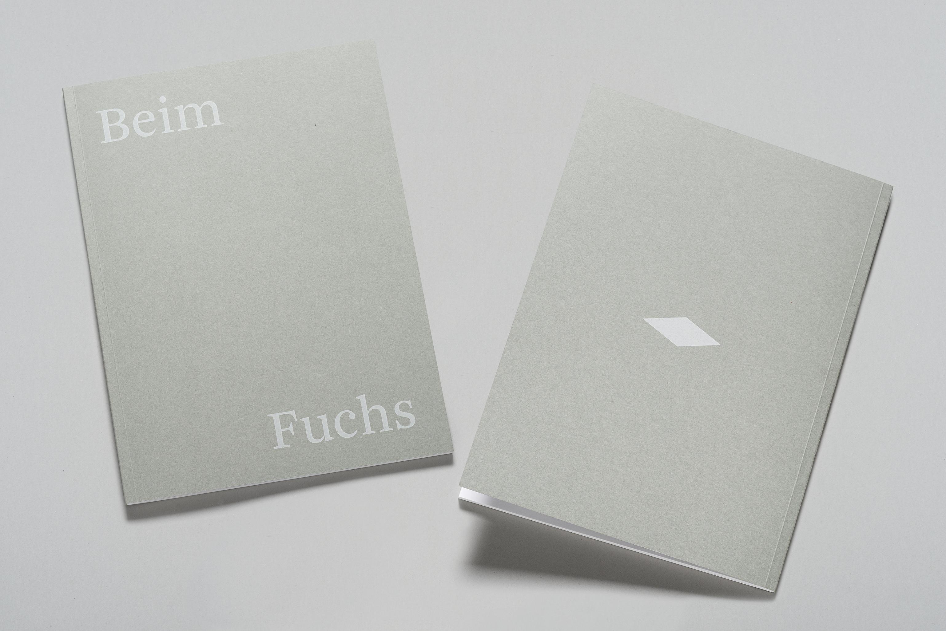 Silke Weigl_Beim Fuchs_01