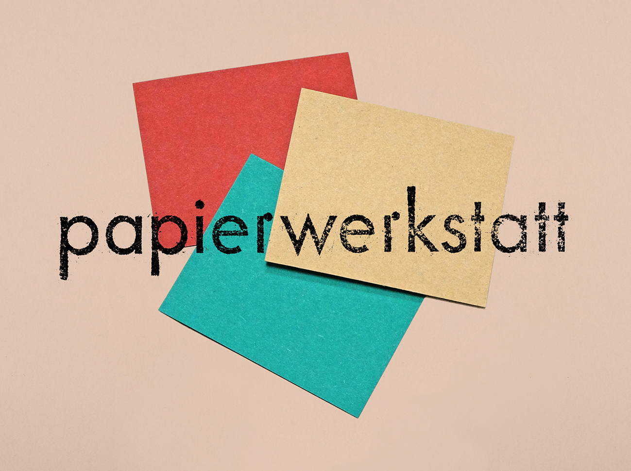 Papierwerkstatt